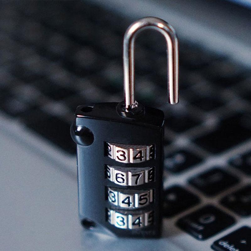 Zabezpečení IT